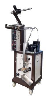 Jual Mesin Pengemas Vertikal Filling MSP-150 3SS Liquid ( Three Side Liquid) di Tangerang
